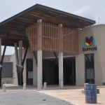 Otumfuo opens Kumasi City Mall on Thursday