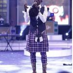 Lil Win rouses Ghana Meets Naija patrons with 'Mama Boss Papa'