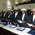 Justice Dotse explains why cases collapse in court
