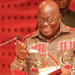 I'm serious about galamsey fight – Akufo-Addo