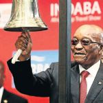 President's speech at INDABA opening