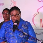 """Ghana's First Lady Spear Heads """"#SaveThemNow"""" Campaign To Mobilize Funds For KATH Project"""