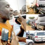 Man busted with 37 'stolen' government cars