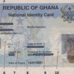 NIA to issue 'Instant' National ID Card from September 15