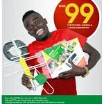 GOtv Ghana Slashes Decoder Prices To GhS 99