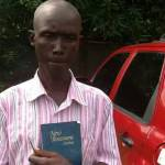 Lawyer Sosu cheated me -Francis Agyare