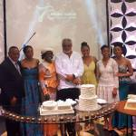Rawlings celebrates 70th birthday (Pictures +Video)