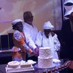 RAWILING'S INFLUENCE LINGERS IN GHANA MANY YEARS AFTER HIS RETIREMENT (OHENENANA CELEBRATES JERRY RA...