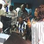 Agyeman Prempeh chalks 15 years on radio