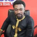 Bishop Reindolph Oduro Gyebi prophesied Royal TV fire outbreak days earlier (Video)