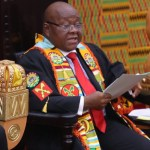 Prof. Oquaye's comments on Jerusalem his personal view – Gov't