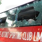Exactly one year ago, Heart of Lions team was involved in a fatal accident