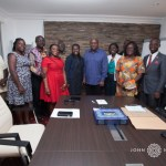 Government withholding our 10% salary arrears – Mahama appointees