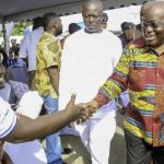 Nana Addo visits 16 countries in 7 months since taking office