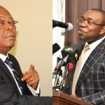 NIB Boss, Dr John Kweku Asamoah sacked