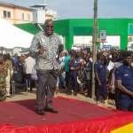NADMO Official Sacked For Mocking Akufo-Addo, Bawumia