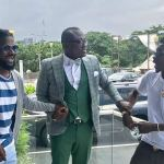 Bola Ray fights for unity in Ghana music industry