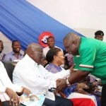 President Akufo-Addo Congratulates NPP For Successful National Delegates' Conference