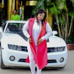 Gifty Osei releases official music video for 'Adom'