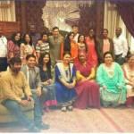Nothing wrong meeting Kumkum Bhagya crew -Samira Bawumia