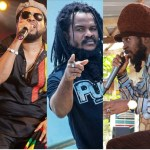 KNII LANTE, RAS KUUKU AND KOJO KOMBOLO TO SET ACCRA REGGAE WEEKEND IN MOTION