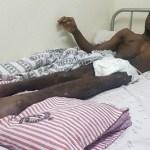 YoHRA to sue gov't at ICJ on behalf of victim paralyzed by police