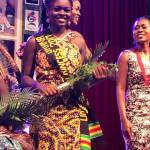 Miss Sanni Providential Sadiyat on Saturday was crowned Miss Tourism Ghana 2017