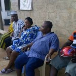 NPP businessman kicked out of his house for owing $200,000 loan