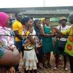 Benin deports 108 Ghanaians