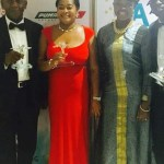 African World Airlines Grabs Two Awards At National Aviation Awards