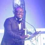 Bola Ray launches 'It is Possible' book
