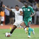Ghana beat Nigeria 1-4 to emerge champions