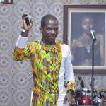 South Africa salutes Ghanaian Film Maker Ernest kwame Fosu