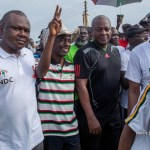 Let's bury our differences - John Mahama  (Video)