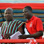 Arresting Appiah Stadium won't prevent NDC Communicators from exposing you: Kwesi Dawood to Nana Aku...