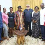 I wish Rawlings will criticise Akufo-Addo to sit up – Anita Desoso