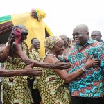 Whatever I do Ghanaians criticise – Akufo-Addo