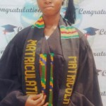 KNUST admits 13-year-old to pursue BSC Mathematics