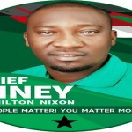 Chief Biney to contest NDC Deputy National Organizer race