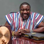 No 'alawa' for you - Nana Boakye tells former NSS personnel