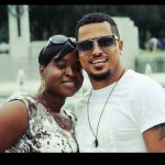 Van Vicker Celebrates 14 Years of Marriage