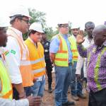 """Speed Up Bolgatanga-Bawku Road Construction"" – President Akufo-Addo"