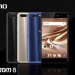 TECNO mobile unveils Phantom 8 smartphone