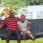John Mahama reveals why his daughter was happy he lost 2016 elections