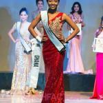 Ghanaian model Ayisha Portia Bugri crowned Miss Tourism Universe Africa (Video)