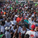 GIVE US OUR MAHAMA OR ELSE WE STORM YOUR HEADQUARTERS NAKED - MARKET WOMEN WARN NDC