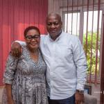 'It certainly feels different' – Mahama shares birthday outside presidency