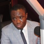 Akufo-Addo only good at rhetoric – Kwakye Ofosu