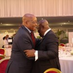 Akufo Addo Meets Jacob Zuma (Pictures)