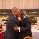 Akufo Addo Meets Jacob Zuma (Pictures)